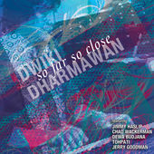 Dwiki Dharmawan String Quartet Project Live at Jazz Fest Wien 2012