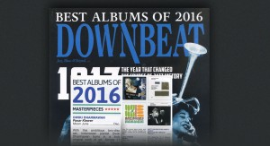 5star-Review-DownBeat