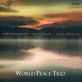 Collaborating Harmony Dwiki Dharmawan_cover